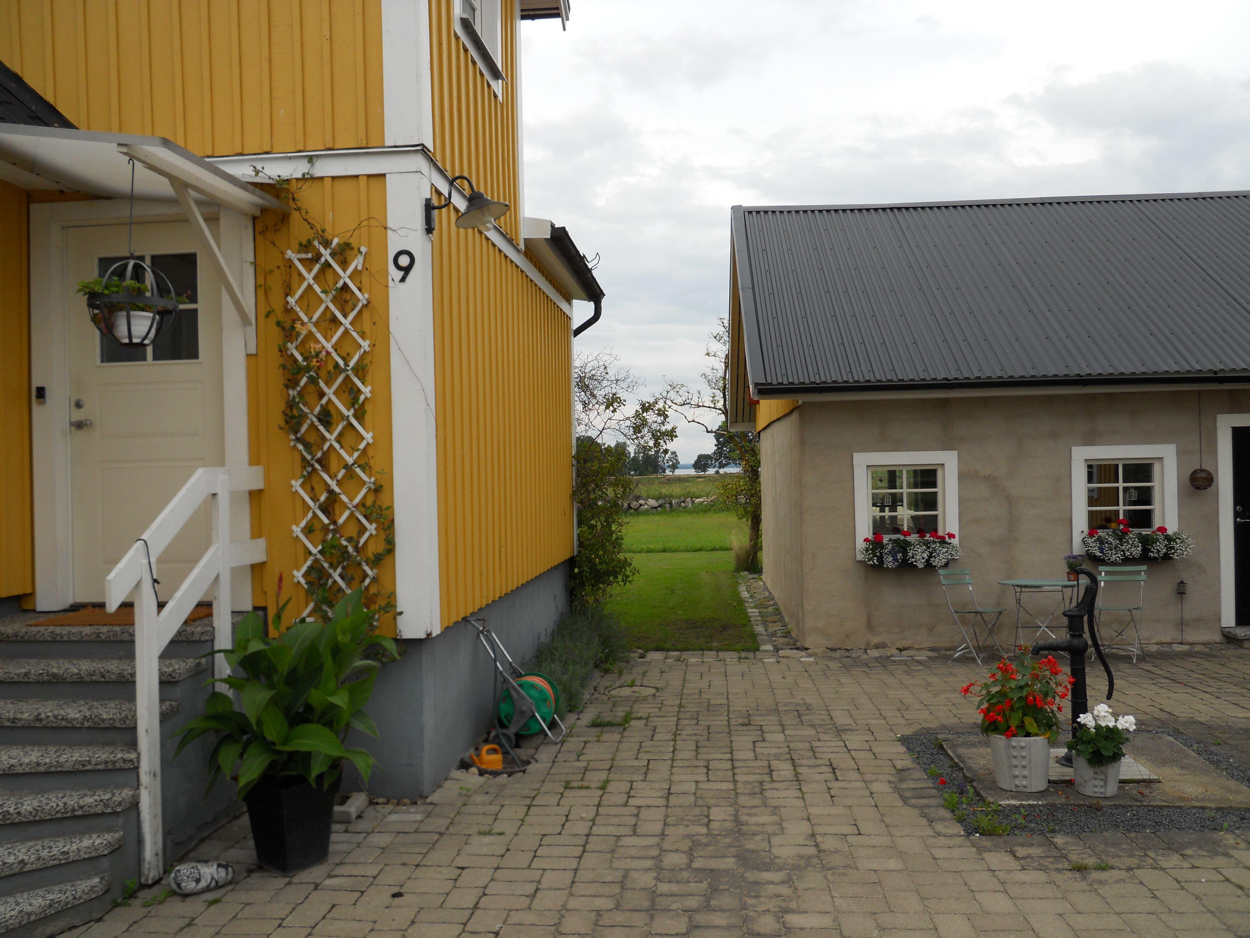 Ferienhaus mit 5 Betten - Lörby Kladd