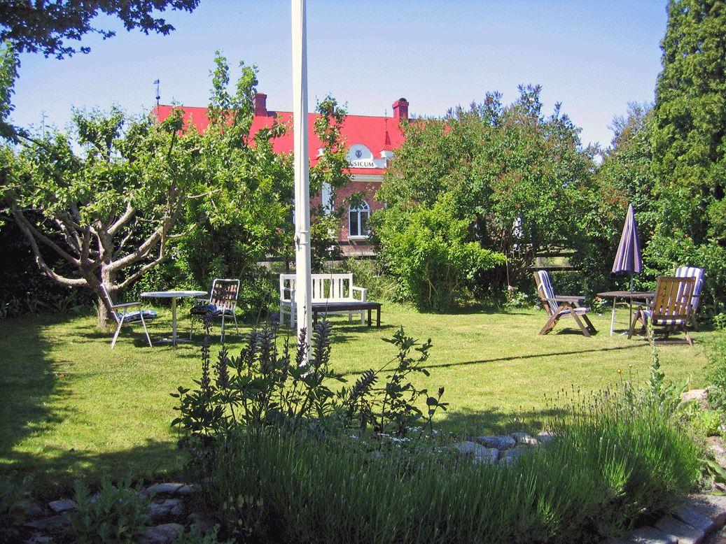 Hotell Edgar - Sölvesborg