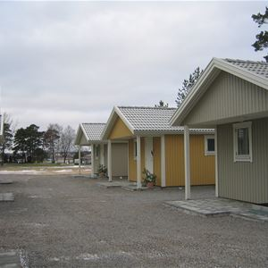 Sölvesborgs Golfklubbs stugby - cottages