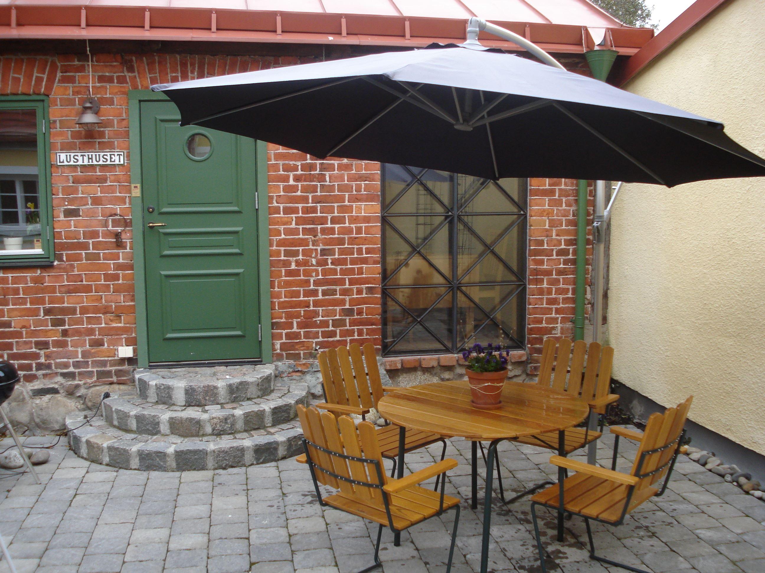 Annexe with 6 beds - Sölvesborg