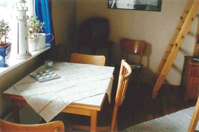 Ferienhaus mit 5 Betten - Hällevik
