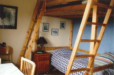 Ferienhaus mit 5 Betten in Hällevik