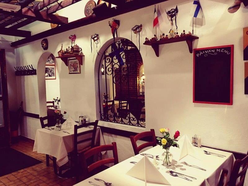 Restaurant Pulcinella