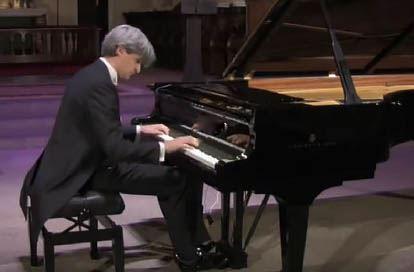 © Internet, Pianokonsert med Francesco Attesti