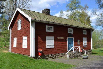 Nässjö hembydspark