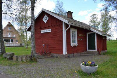 Nässjö community park
