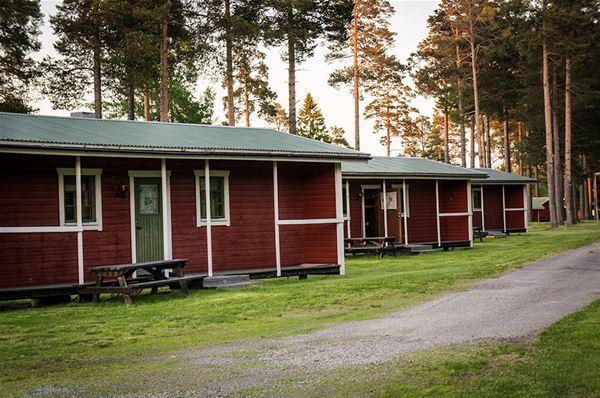 Camp Viking/Cottages