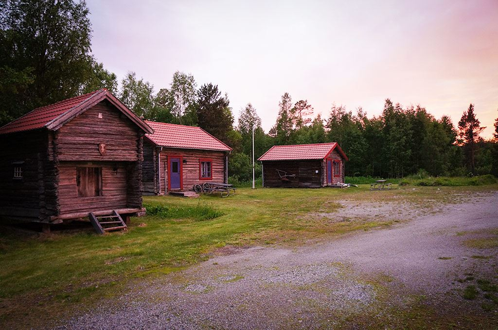Camp Viking/Cottages