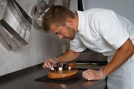Craig Alibone Chocolate