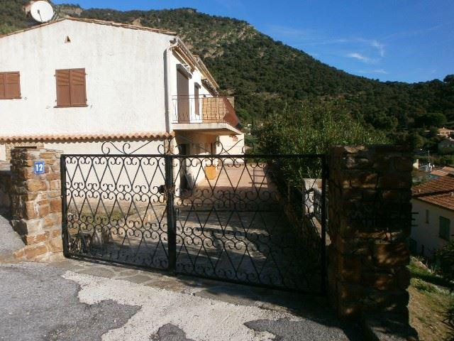 MP 044 - Appt dans villa - MILLES PIERRES - AGENCE CGI - BILLON