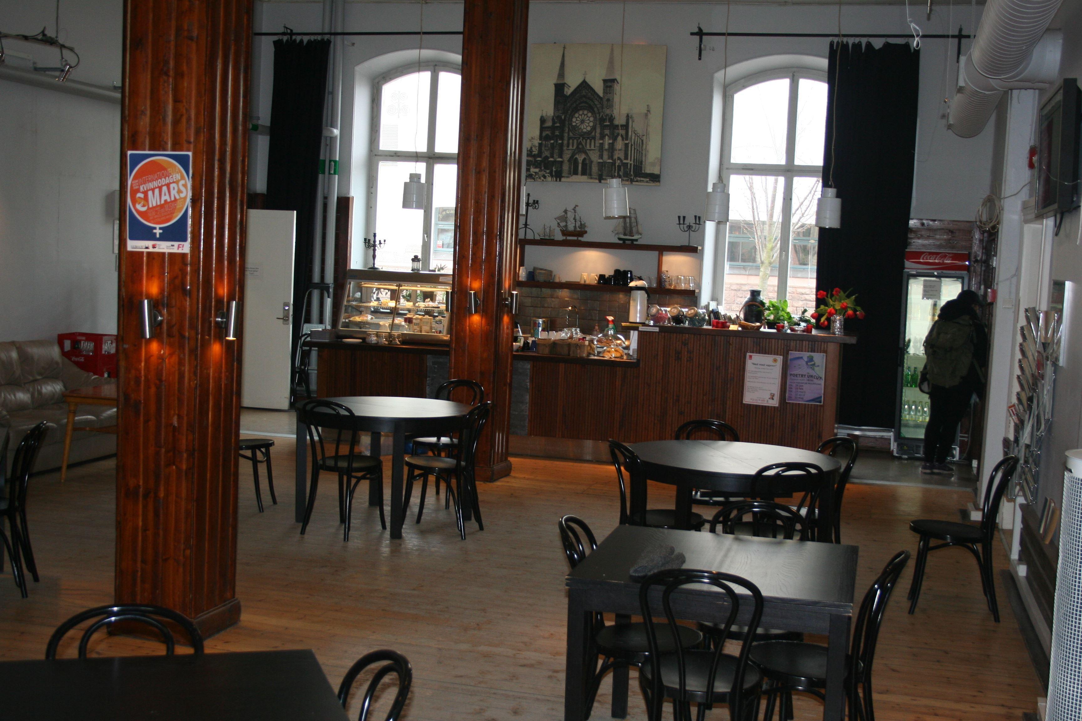 Café Kajutan
