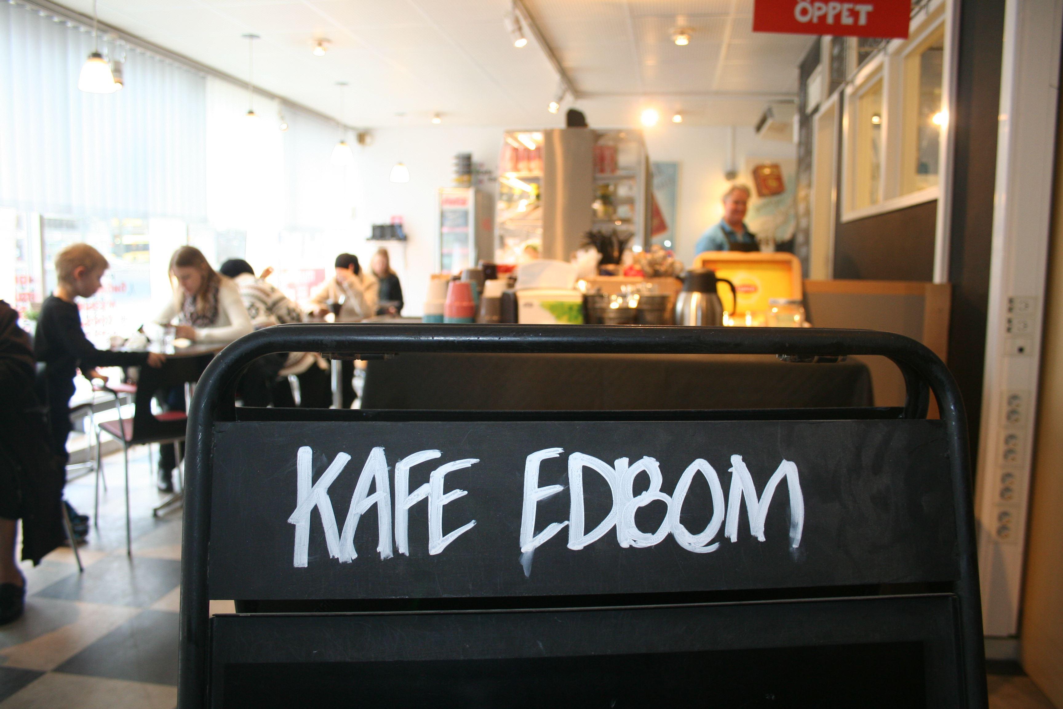 Kafé Edbom