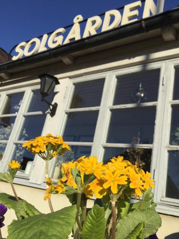 Solgården Maglehem
