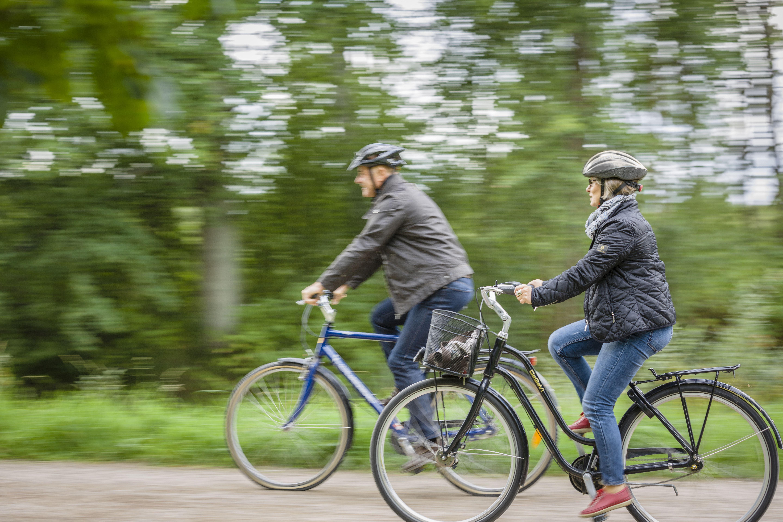 Fotograf: Sven Persson / swelo.se, Cykla Ekoparksturen