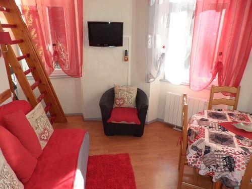 © Bourasseau , GTBBOU1 - Appartement très bien situé au coeur de Barèges