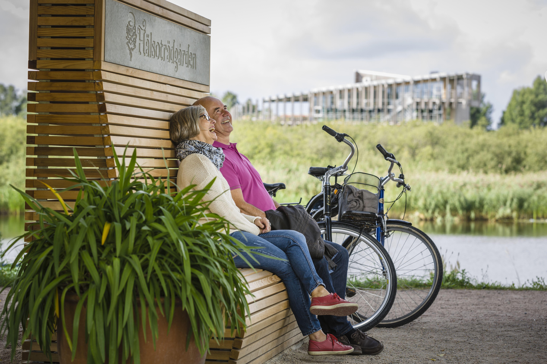 Fotograf: Sven Persson / swelo.se, Cykla Stora Vattenriketrundan