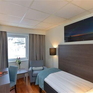 © Andøy Hotell og Restaurantdrift AS, Andrikken Hotell