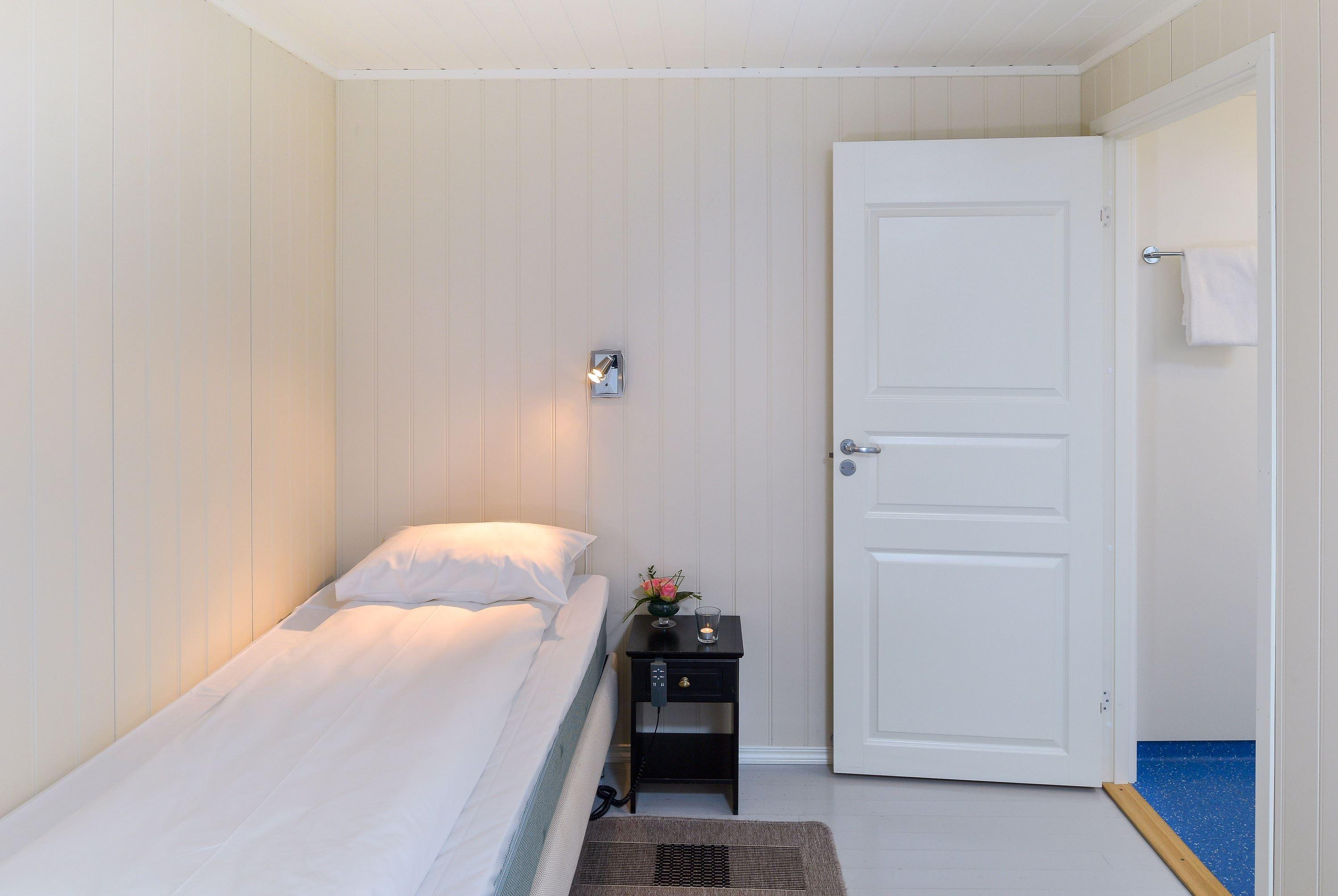 © Andøy Hotell og Restaurantdrift AS, Grønnbua Rorbu Hotell