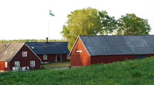 Hålegårdens Bed & Breakfast