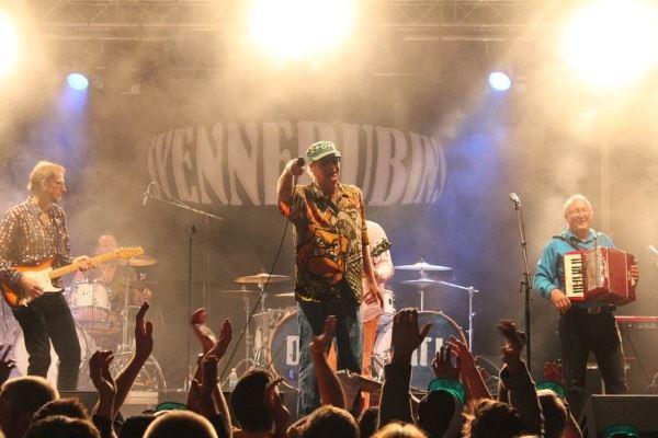 AMAZONROCK i Vansbro fyller 5 år!