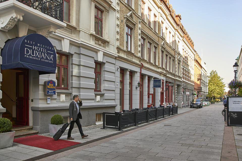 Best Western Hotel Duxiana