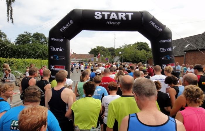 Samsø Marathon