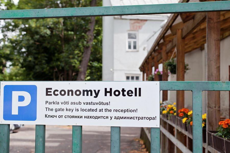 Гостинице Economy Hotell