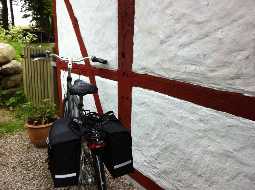 Sydostleden - nationell cykelled