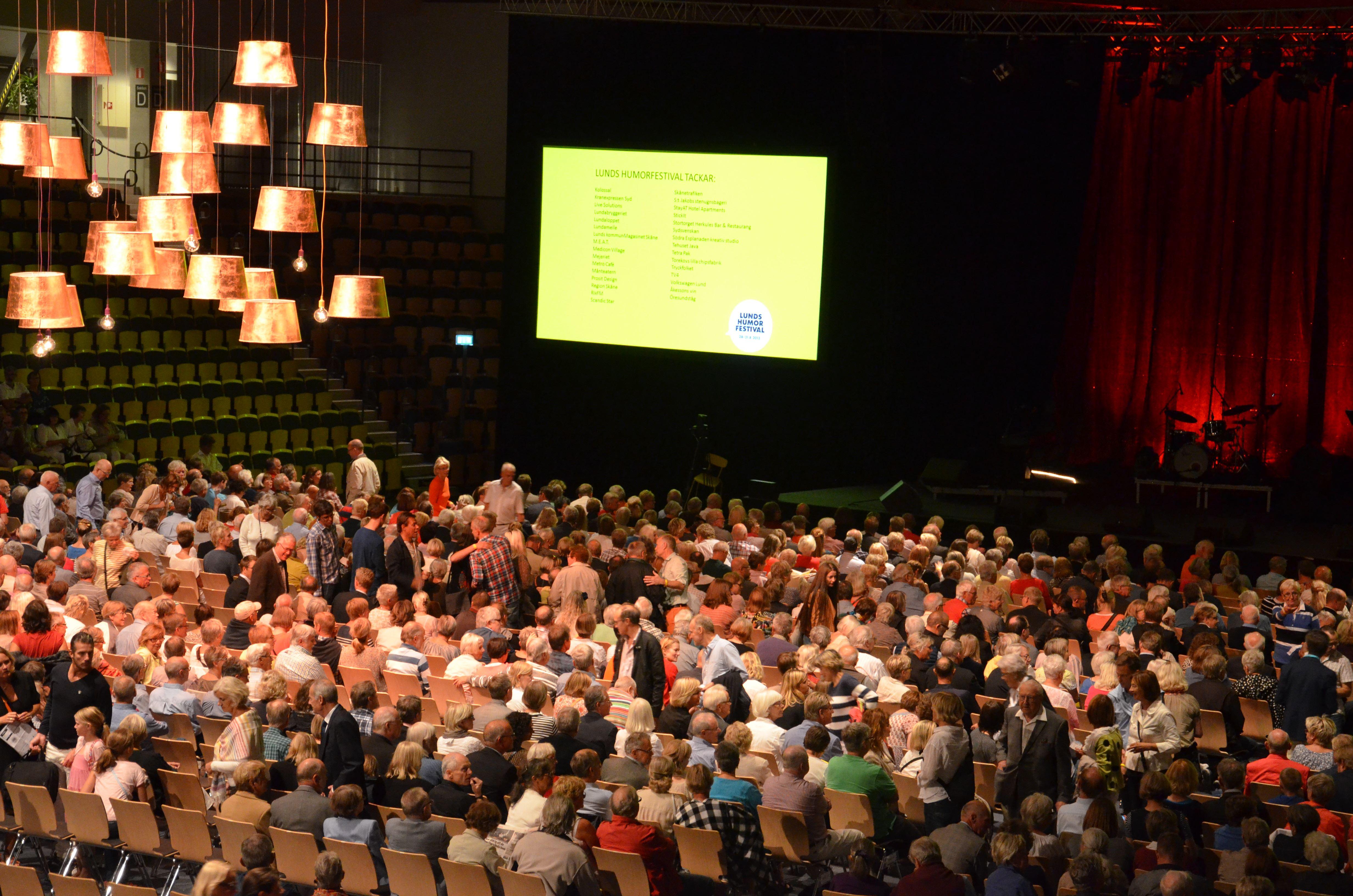Sparbanken Skåne Arena
