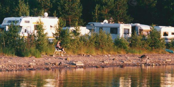 Storsands Camping