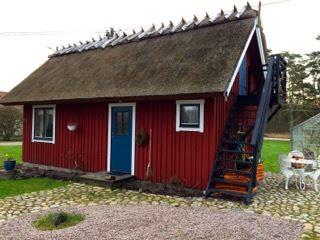 Cottage, Vittskövle (Gunnar Dalborg)