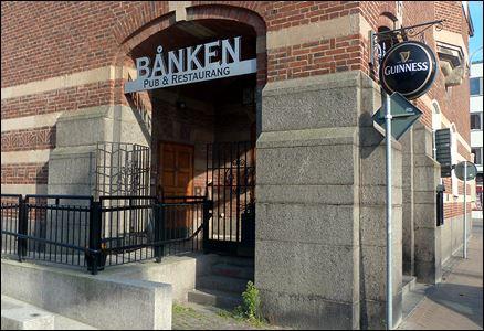 Bånken - Pub & Restaurant