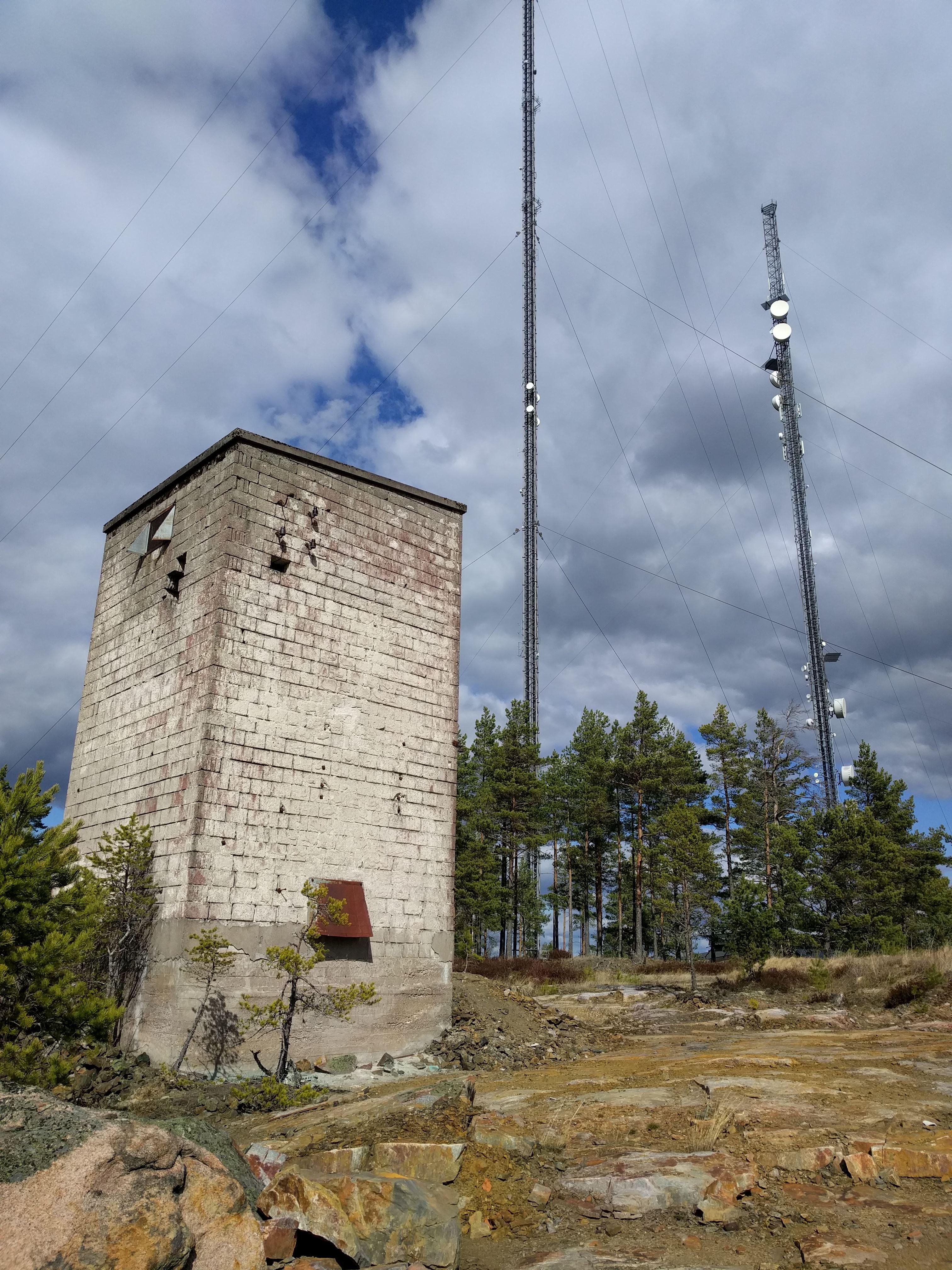 Gladhammar mines