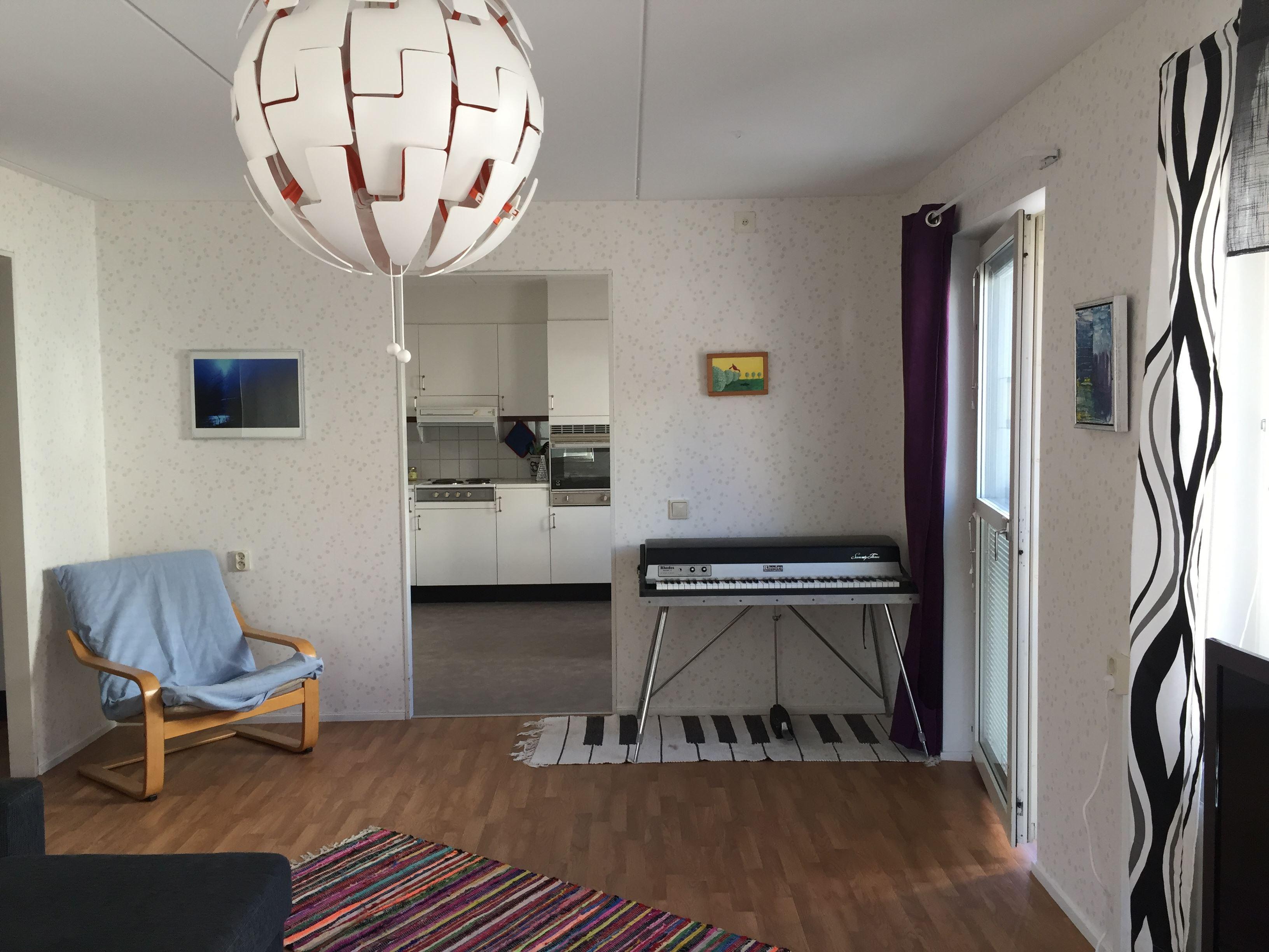 Lägenhet - Proviantgatan