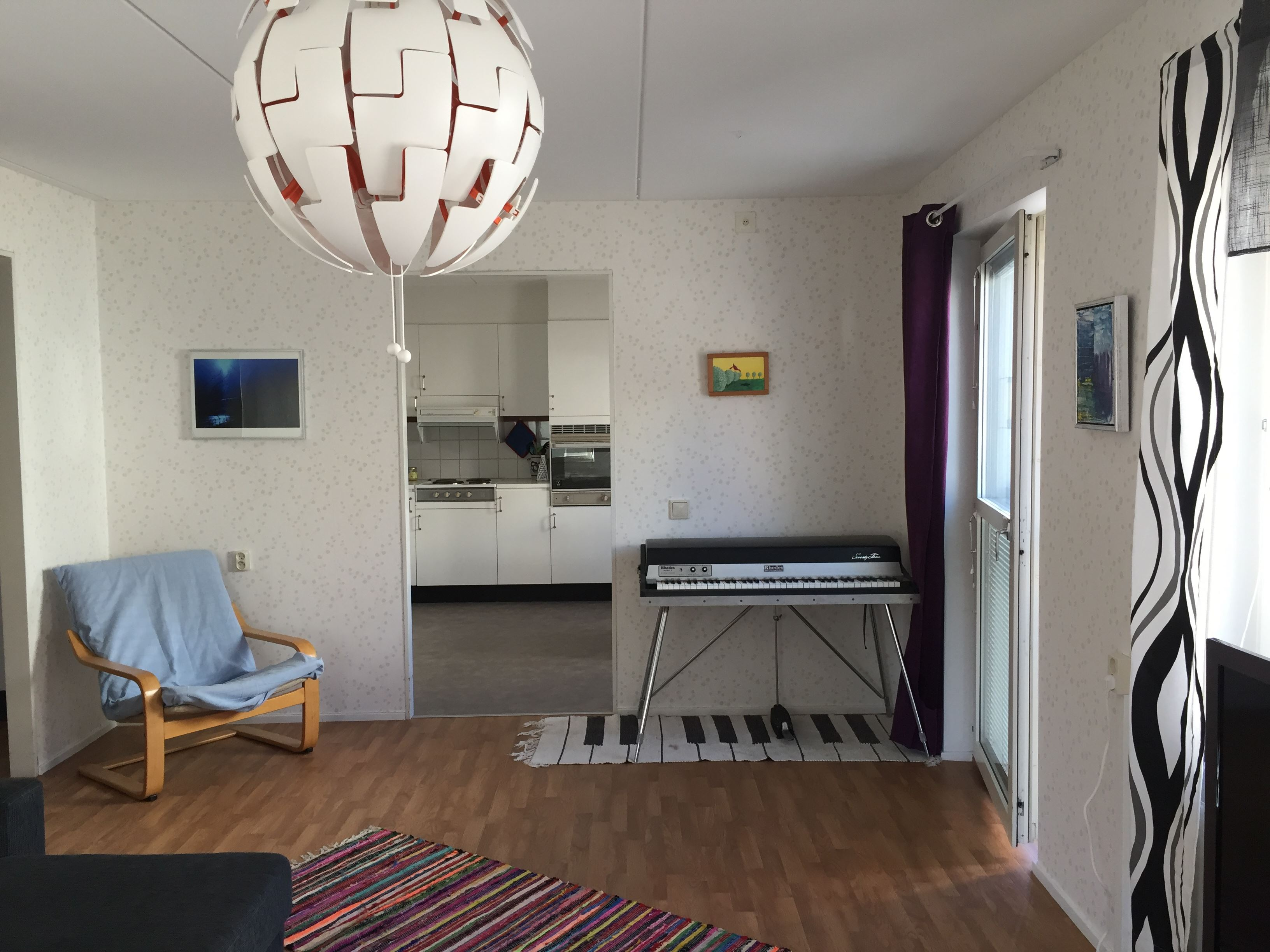 Apartment - Proviantgatan