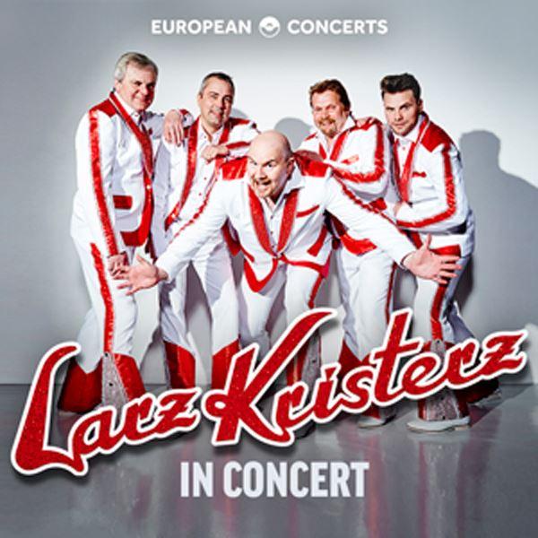 Larz-Kristerz In Concert