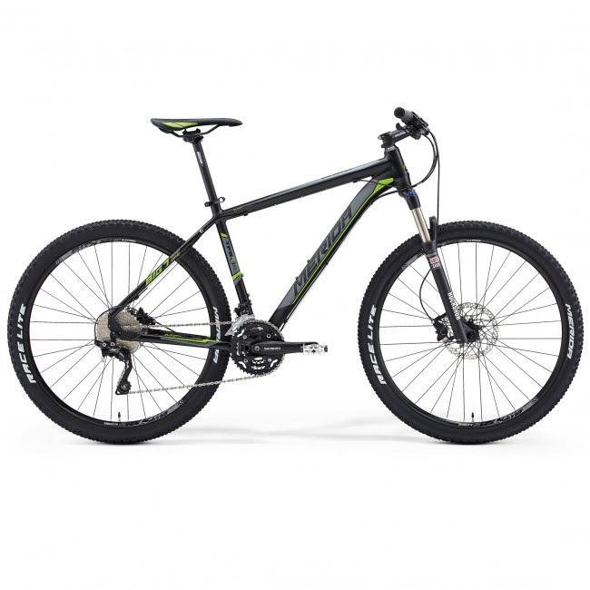 05. Mountain Bikes - Hardtails