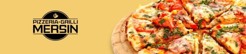 Mersin Pizzeria