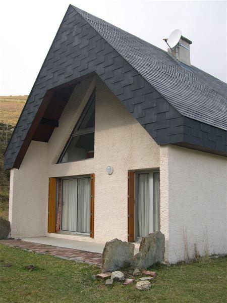 VLG014 - Maison dans la station de Val Louron