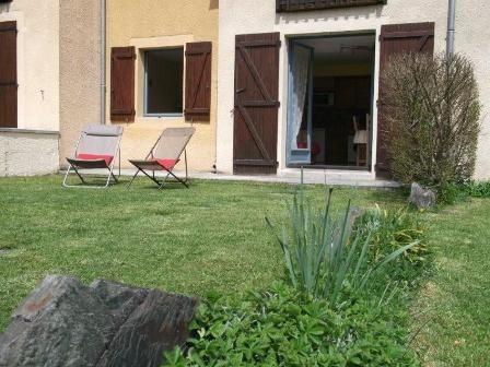 VLG217 - Appartement dans résidence récente avec belle vue
