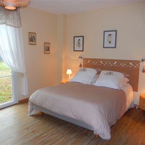 HPCH106 - Chambre d'hôtes avec espace bien-être