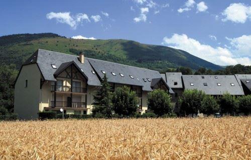 © HPTE, HPRT13 - Résidence idéale en famille à Saint-Lary