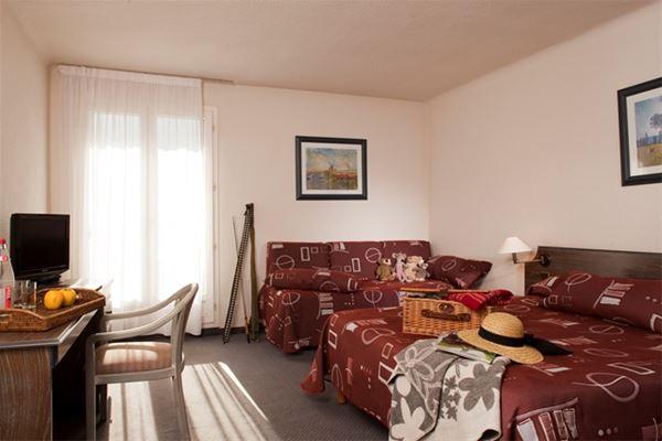 HPH62 - Hôtel spacieux et chaleureux