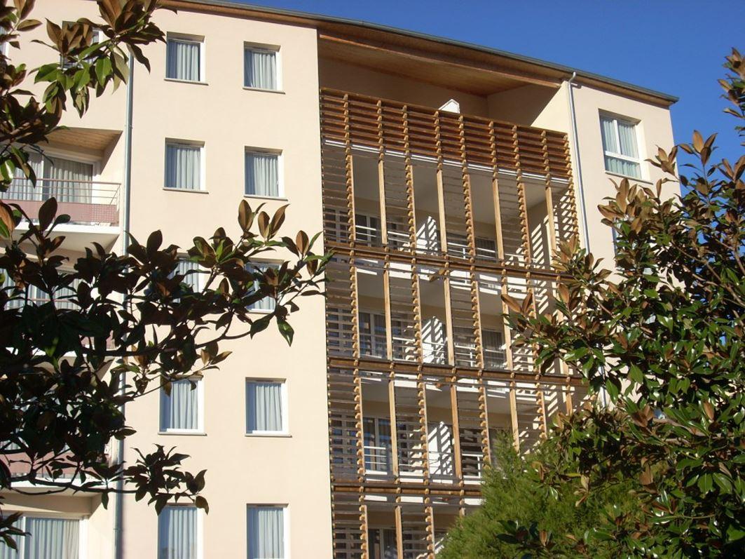 HPRT26 - Résidence de tourisme à Lourdes
