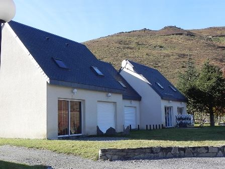 VLG028 - Maison  mitoyenne dans le hameau de Belle Sayette au pied des pistes