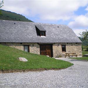 © /, HPG96 - Ancienne bergerie rénovée dans le Val d'Azun