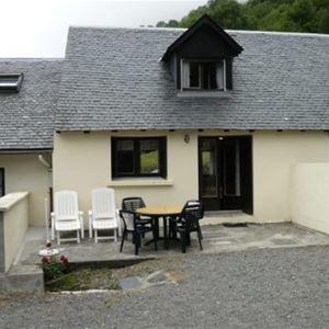 © Office de Tourisme, GTB15BIS - Appartement dans maison à Barèges
