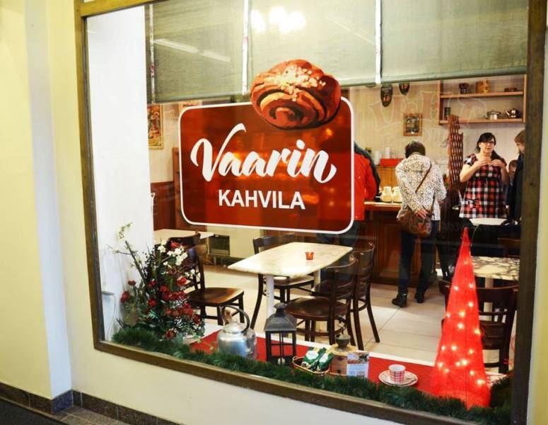 Vaarin Kahvila