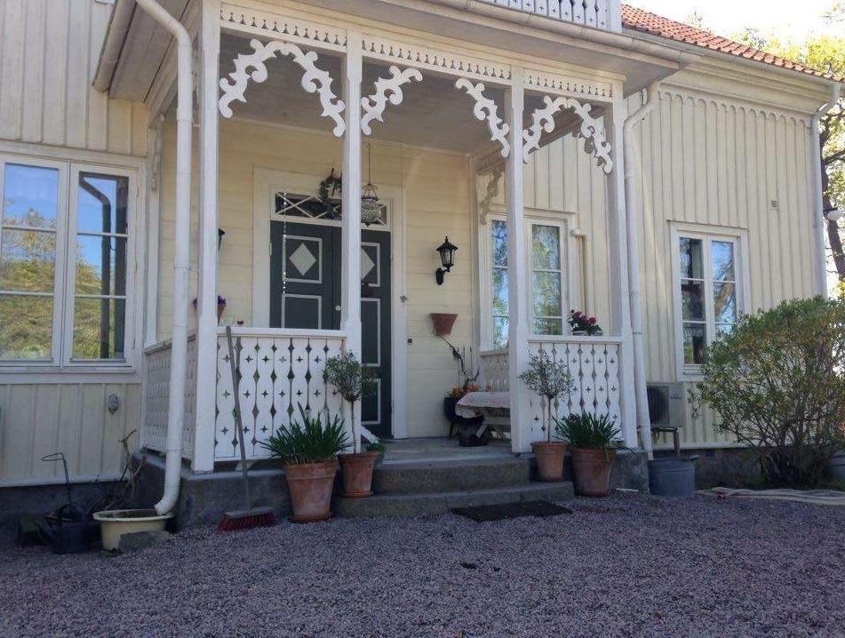 Möblerad lägenhet - Figeholm