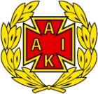 Fotbollsmatch för Avesta AIK's herrar